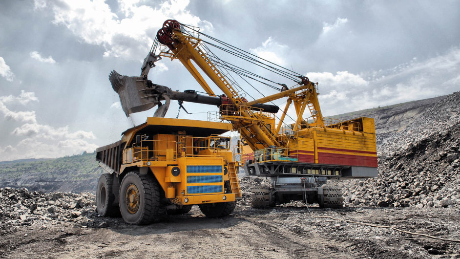 Těžební firma Polymetal těží zlato astříbro naSibiři ivKazachstánu.