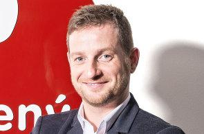 Václav Masopust, obchodní ředitel e-shopu Spokojený pes