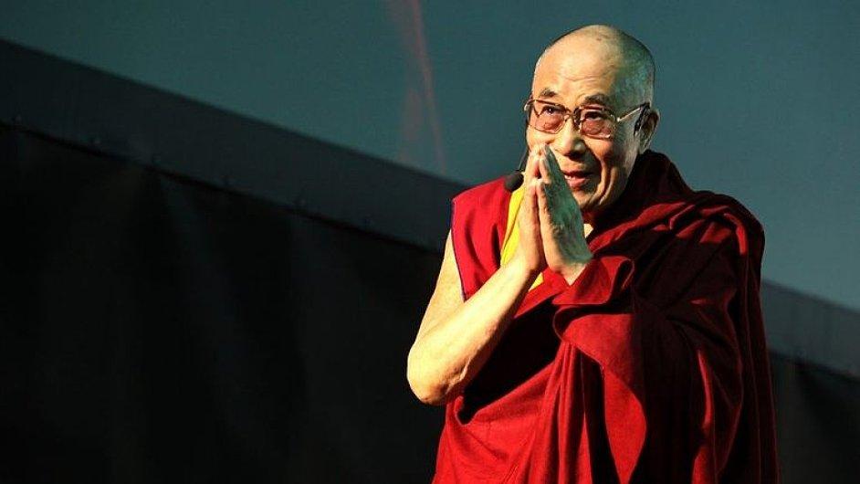 Dalajlama slaví 80 let. Jak se měnil od převtělení dosud?
