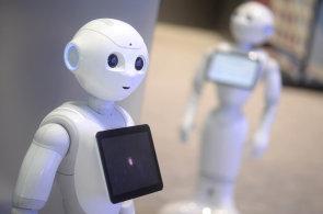 Nahradí nás roboti? Personalisté tomu nevěří, firmy stále bojují s nedostatkem lidí