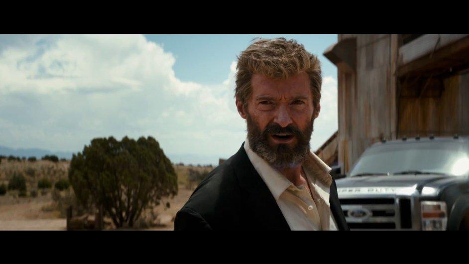 Film Logan natočil režisér James Mangold, do českých kin vstoupí 2. března.