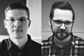 Lukáš Svěcený a Josef Dvořák, Senior Innovation Designeři ve společnosti Direct People
