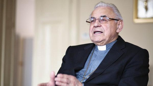 Kardinál Miloslav Vlk zemřel v sobotu ráno, kdy podlehl těžké zhoubné nemoci.