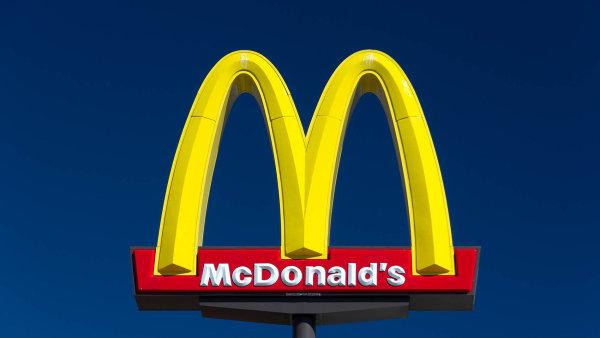 Partnerství McDonald's a olympiády končí po 41 letech