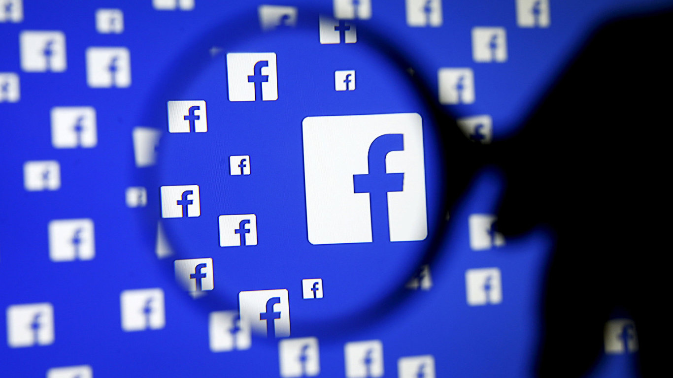 Verbální útok proti malým vesnicím na Facebooku neprojde - Ilustrační foto.