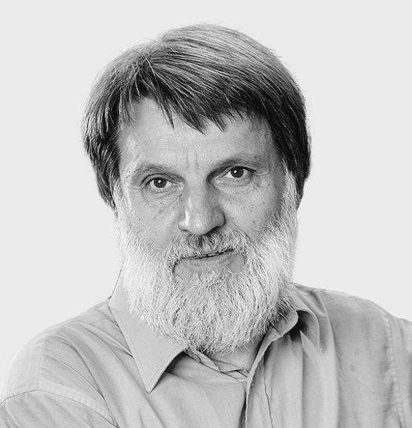 Demograf Tomáš Fiala