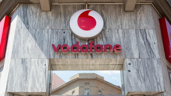Vodafone nabízí omezeně neomezený internet - jen pro určité aplikace, jen s omezenou kvalitou