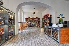 Global Wines míří do Brna s novou prodejnou. Habánské sklepy se v létě otevírají veřejnosti