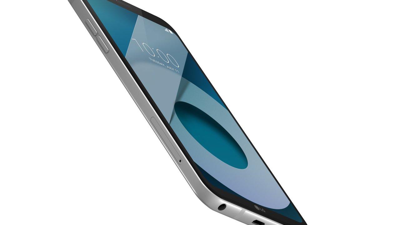 LG Q6 má pěkný displej, ale příliš vysokou cenu