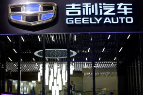 Čínští vlastníci Volva ovládnou dánskou Saxo Bank