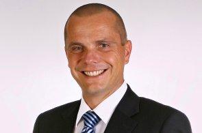 Petr Beneš, jednatel a ředitel společnosti Geosan Development