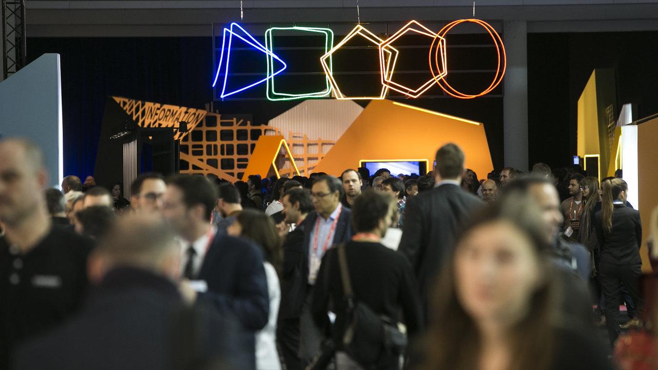 Končí Smart City Expo World Congress.