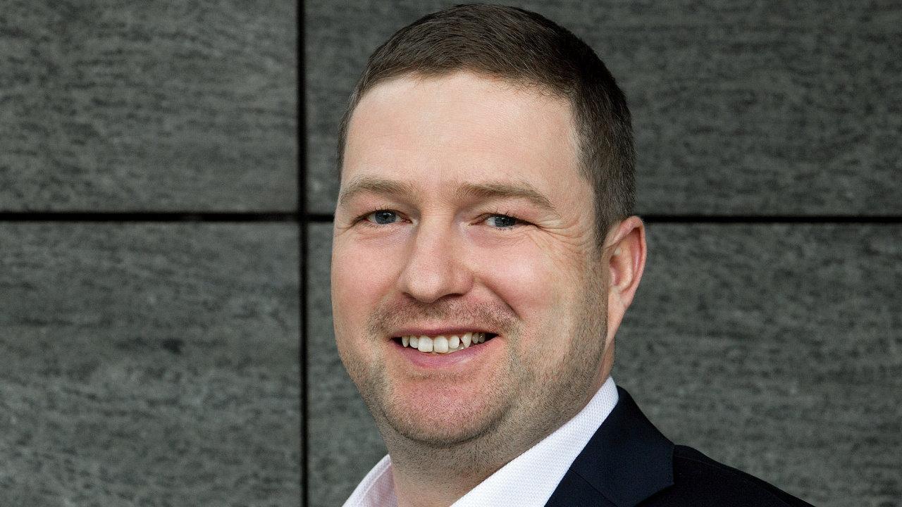 Petr Graca, seniorní advokát kanceláře Ambruz & Dark Deloitte Legal
