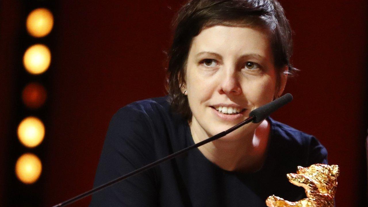 Vítězný film Nedotýkej se mě je dílem rumunské režisérky Adiny Pintilieové, Berlinale, zlatý medvěd