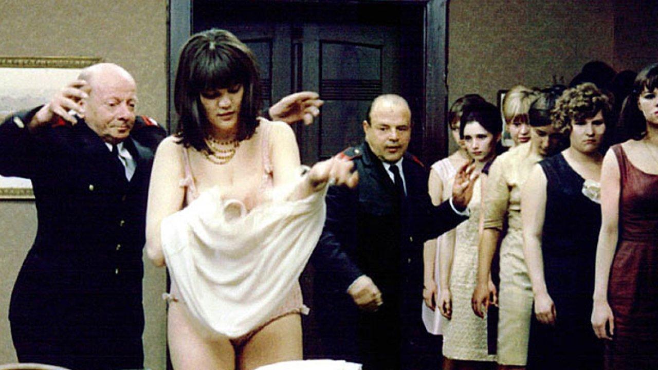 TV ovladač: Hoří, má panenko je nejostřejší Formanův film