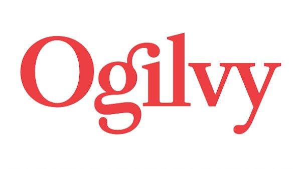 Nové logo Ogilvy od června 2018