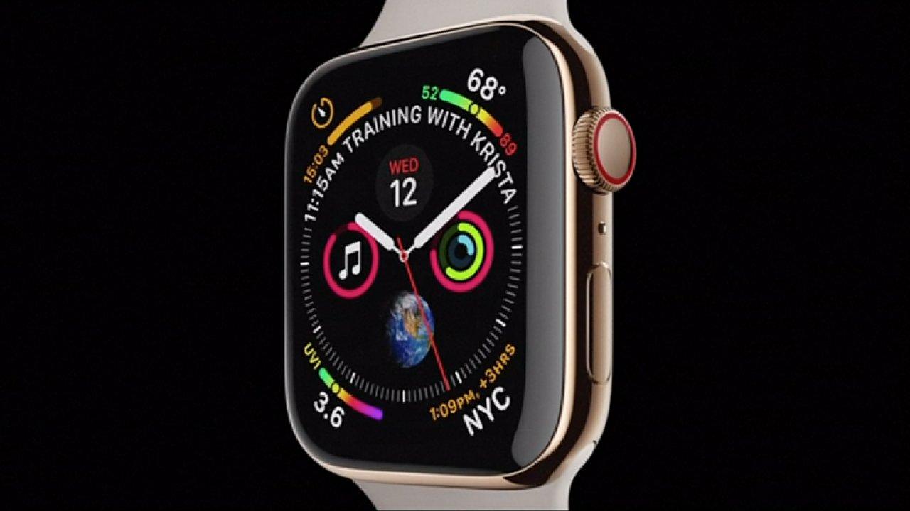 Nový iPhone má největší displej, hodinky odhalí váš pád a natočí EKG, chlubil se Apple.