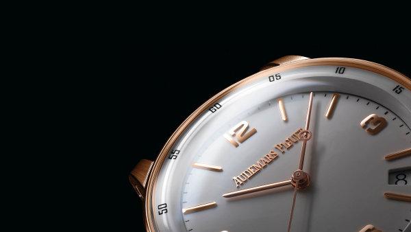 Na návštěvě u slavných hodinářů. Jak Audemars Piguet vzbudil poprask novinkou CODE 11.59