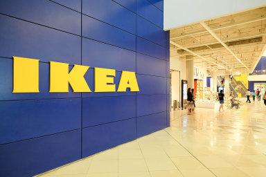 Ikea od zákazníků odkoupí nepotřebný nábytek. Ilustrační foto.