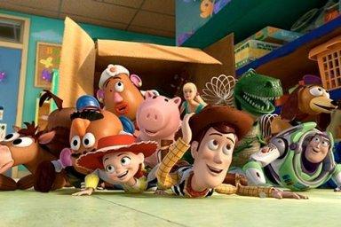 Dnešní animáky rozpláčou i dospělé, Toy Story přepsal dějiny animace, říká Bubeníček.