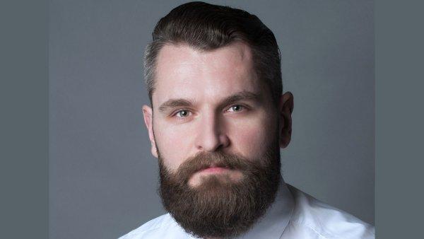 Jaroslav Zelenka, manažer spedice DACHSER Kladno