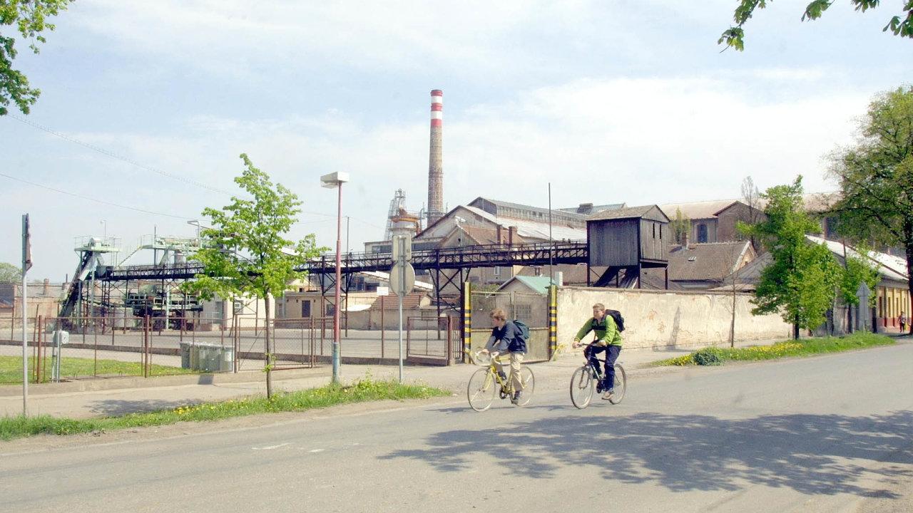 Deset milionů napach. Lihovarnická firma Ethanol Energy dostala 10 milionů korun naodstranění zápachu zvýroby.
