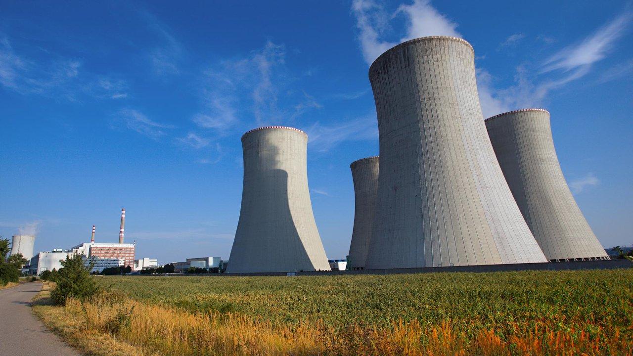 """""""Chci, aby byl jízdní řád připraven tak, aby se ododavateli rozhodlo doroku 2022,"""" říká ministr průmyslu Karel Havlíček o stavbě nového reaktoru v jaderné elektrárně Dukovany."""