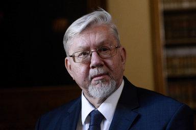 Ústavní právník Aleš Gerloch