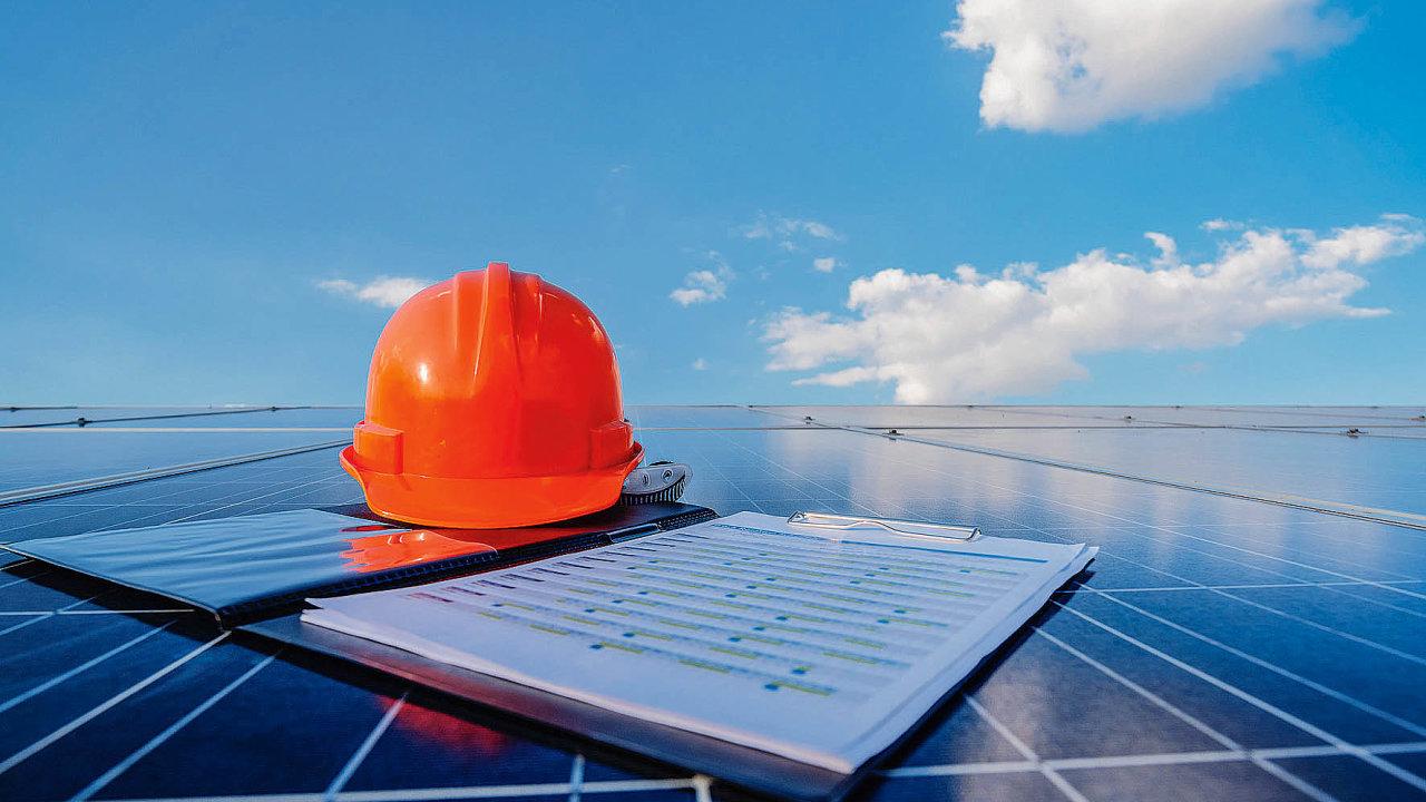 Opodporu fotovoltaických systémů požádalo o70 procent více zájemců než předloni.