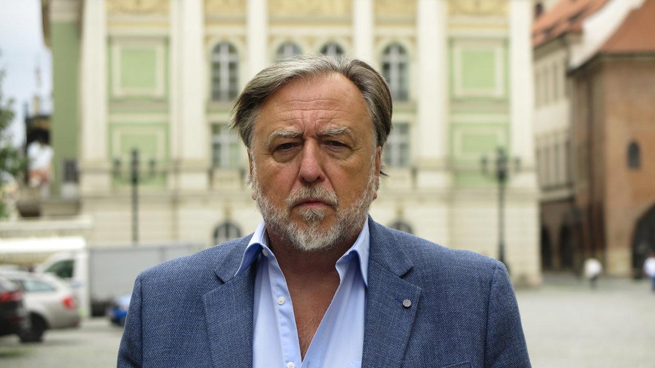 Milan Sedláček