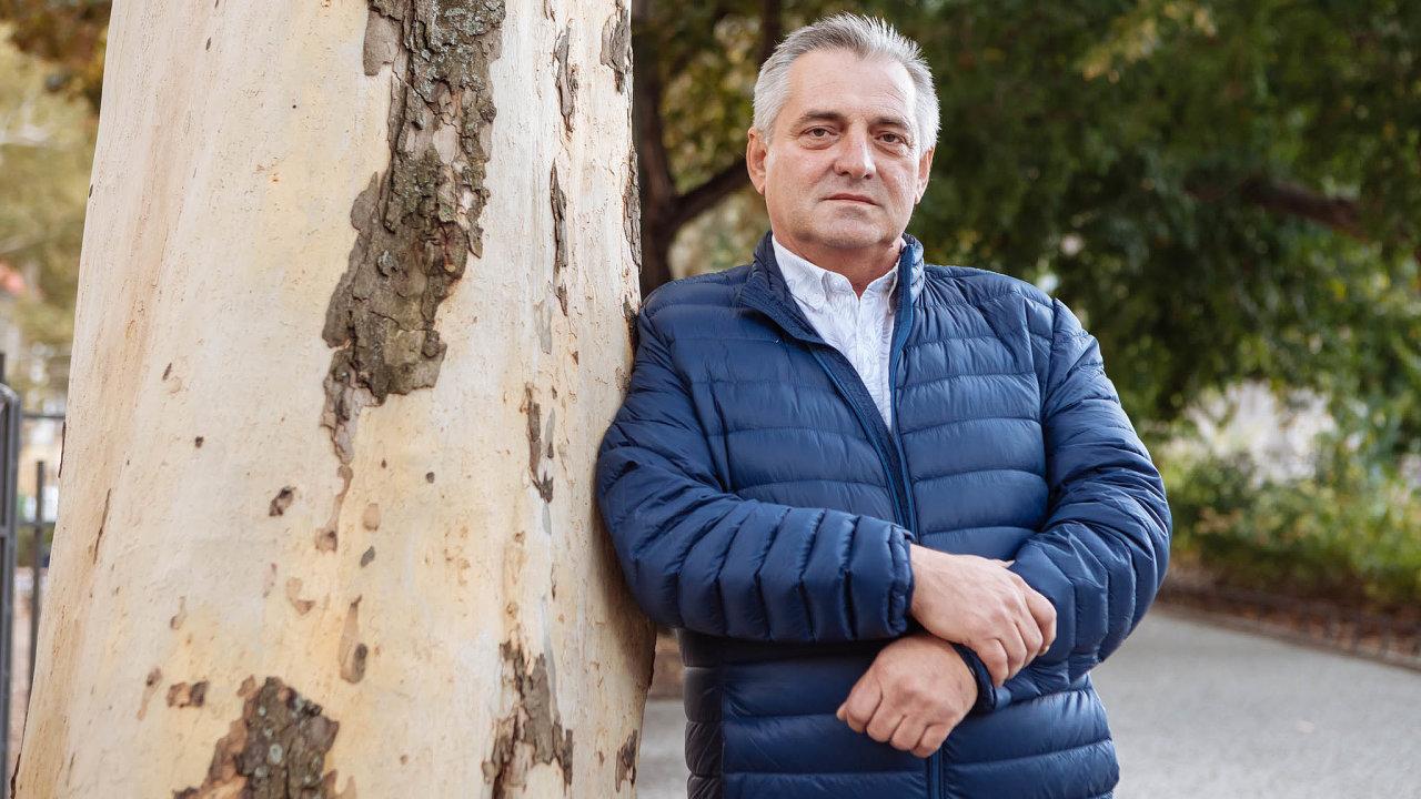 Posérii kauz, které odhalily HN aAktuálně.cz, se Andrej Babiš aJan Hamáček rozhodli řešit odvolání Petra Rafaje (na snímku) sprezidentem, který ho jako jediný může nanávrh vlády sesadit.