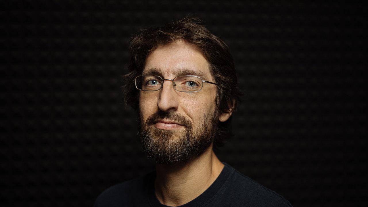 Jakub Dvorský, Podcast Poprvé Praha