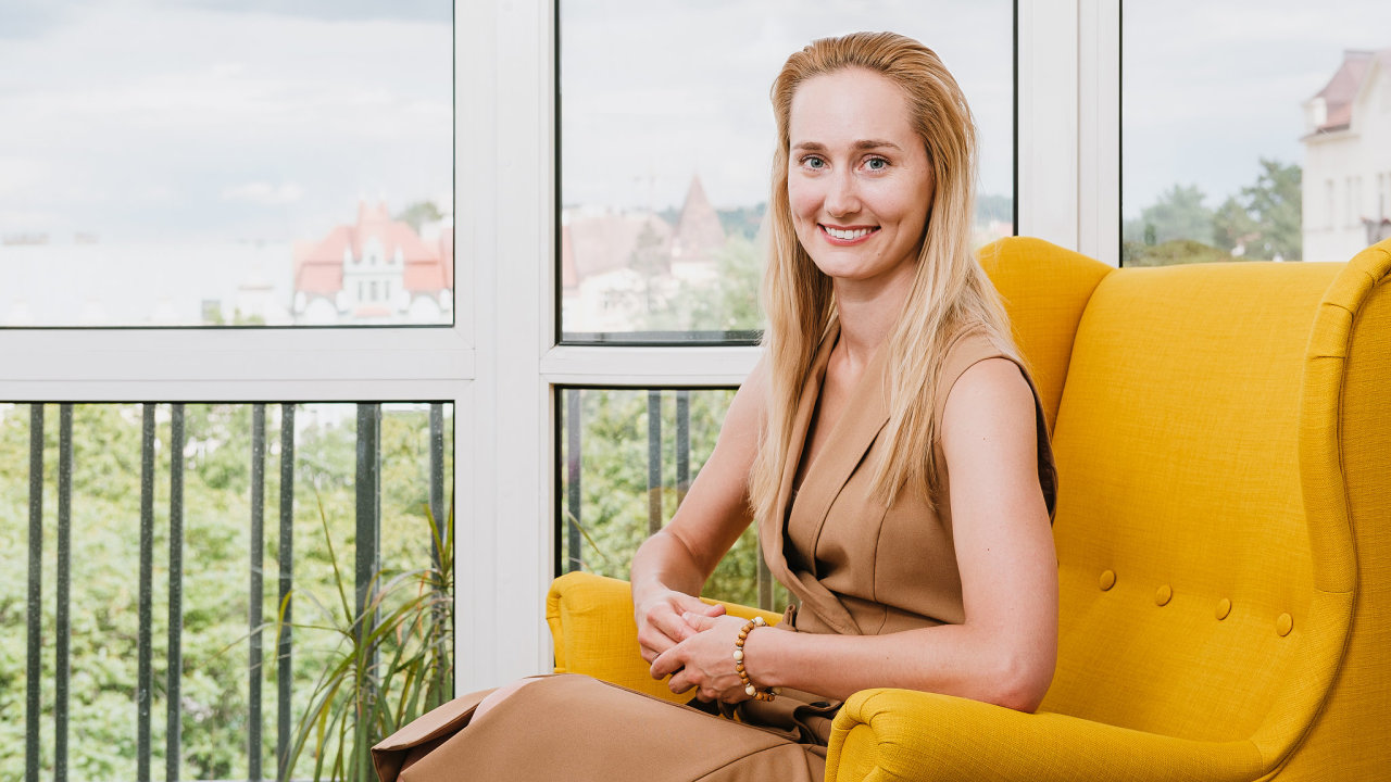 Jana Vecerkova Coding Bootcamp Praha 3
