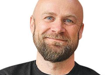 Jan Hanuš, výkonný ředitel Mall Group