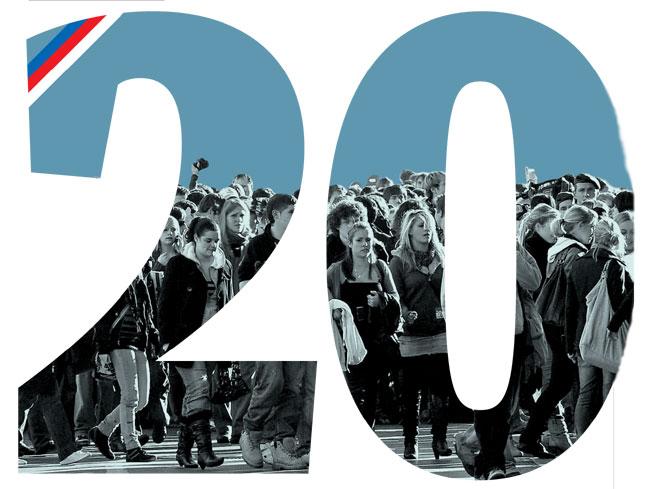 20 kroků, jak změnit Česko #Ekonomika
