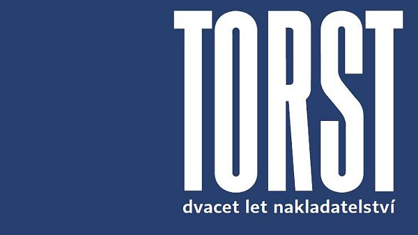 20 let nakladatelství Torst
