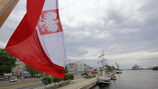 Polsko chce vypovědět 60 smluv, které chrání zahraniční investice před politickým rozhodováním soudů - Ilustrační foto.