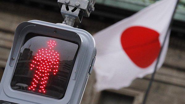 Japonsko, ilustrační foto