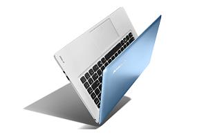 Ultrabook Lenovo IdeaPad U310