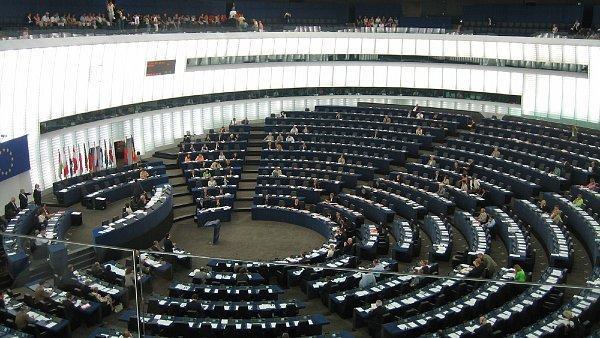 Ilustrační foto: Evropský parlament