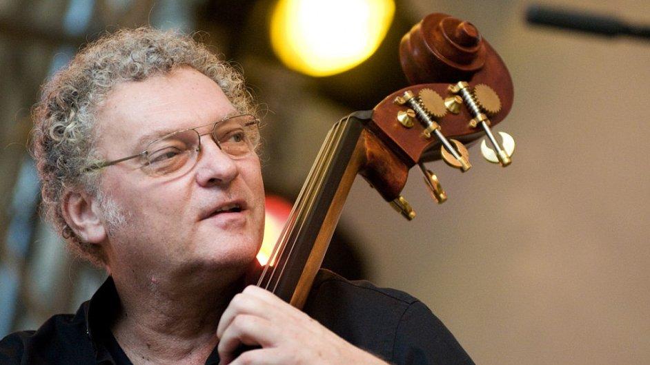 Koncertní cyklus Jazz na Hradě vrcholí koncertem Miroslava Vitouše.