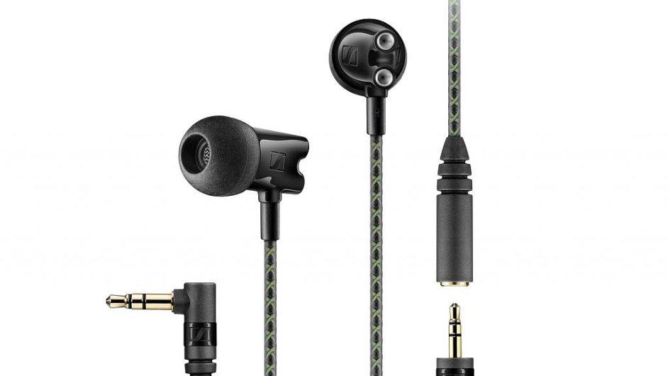 In-Ear sluchátka Sennheiser IE 800
