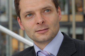 Petr Šimčák, ředitel obchodu Pioneer Investments ČR