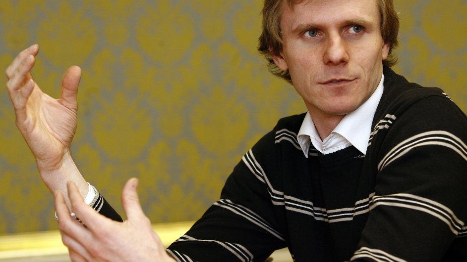 Jiří Šatava