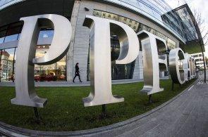 Sídlo PPF v Praze
