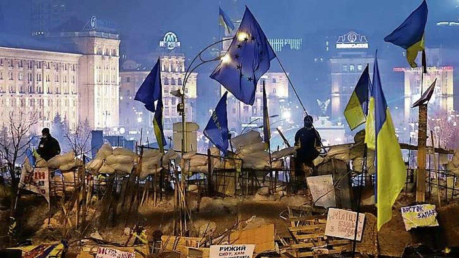 Ukrajinský pat