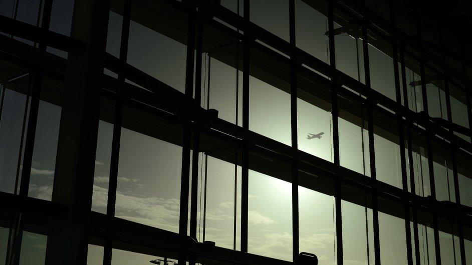 Letiště Hearthrow