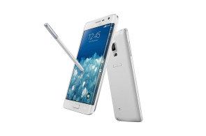 První dojmy: Samsung Galaxy Edge je špičkový telefon pro snoby s docela dobrým vkusem
