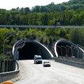 Pis�reck� tunel.