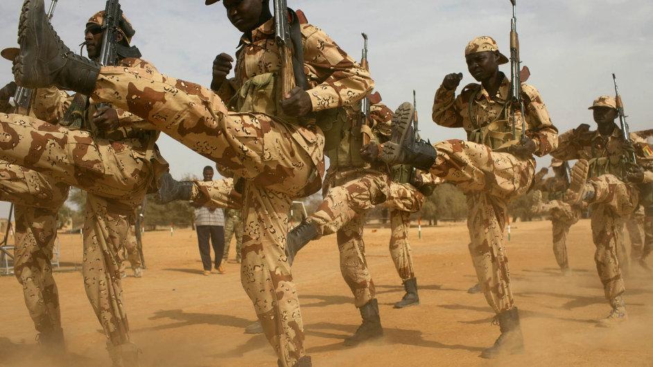 Nigerijská armáda si s útoky Boko Haram neumí poradit. Vojáci jsou špatně placení a důstojníci rozkrádají armádní fondy.